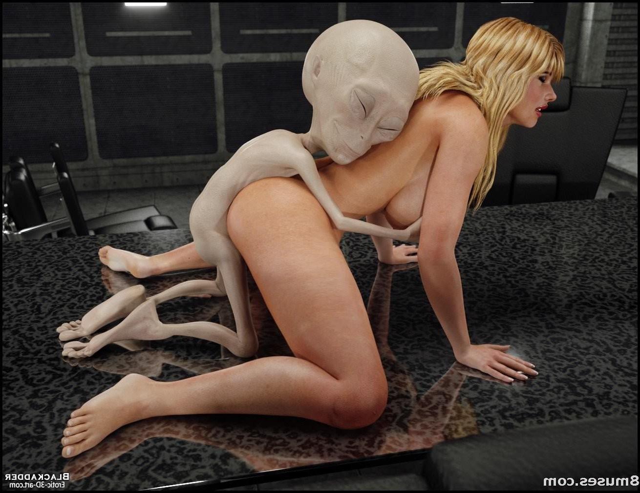 3d alien xxx