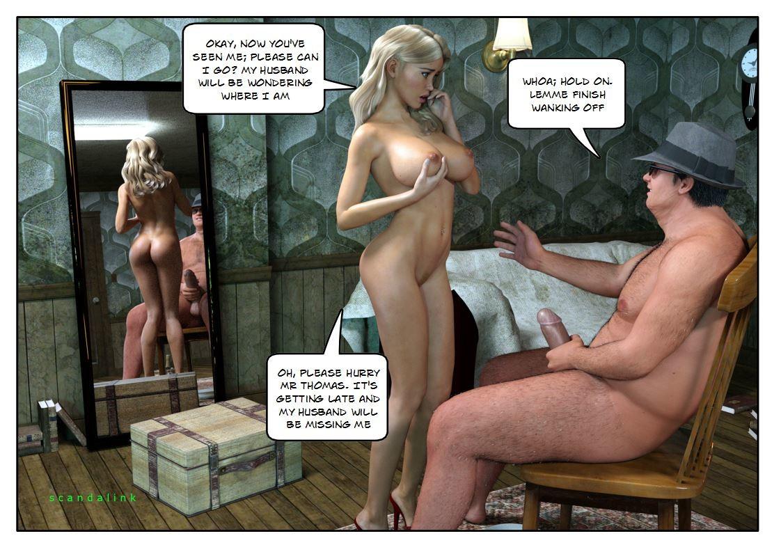 wife porn Boss
