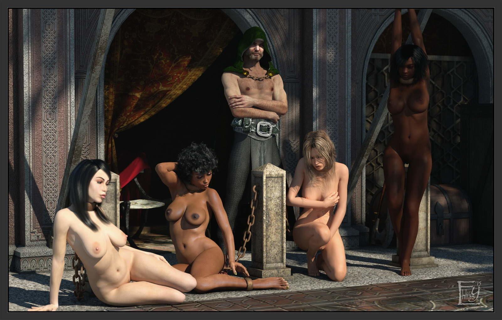 foto-golih-rabin-v-starinu-na-prodazhe-erotika-seks-normalniy