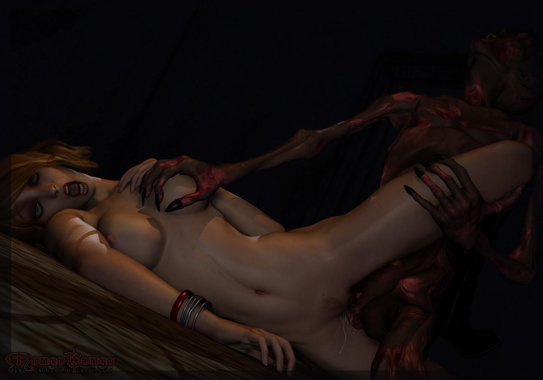 nude zombie pics