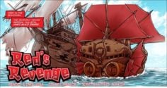 Red's Revenge by Kras and Scratch