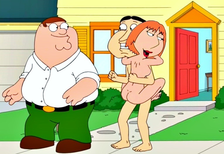 Family Guy Lois Porn