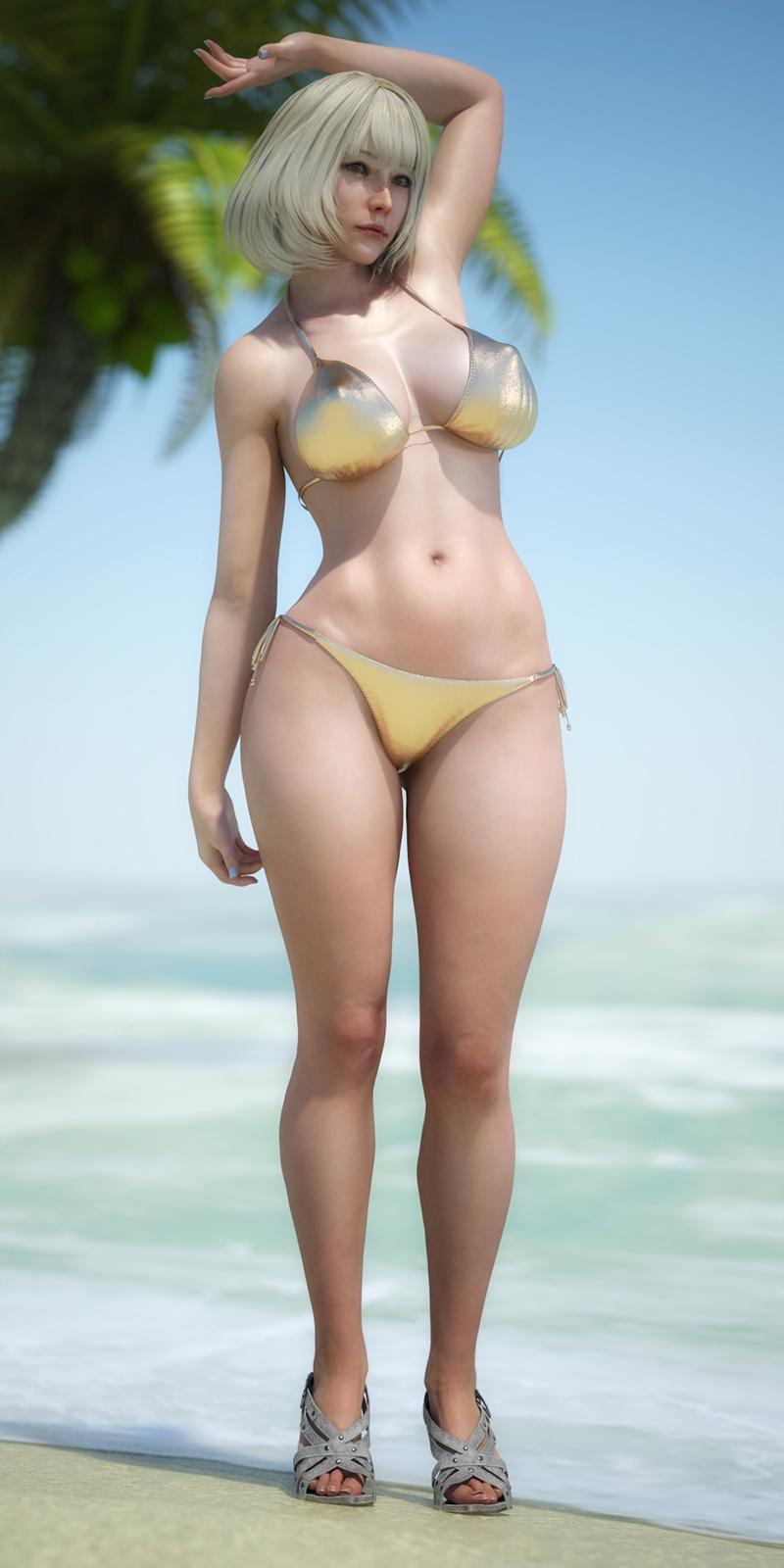 Bikini Babes Xxx