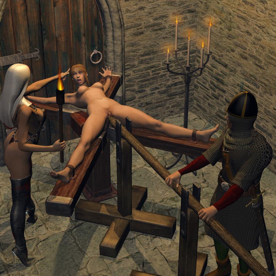 China torture sex