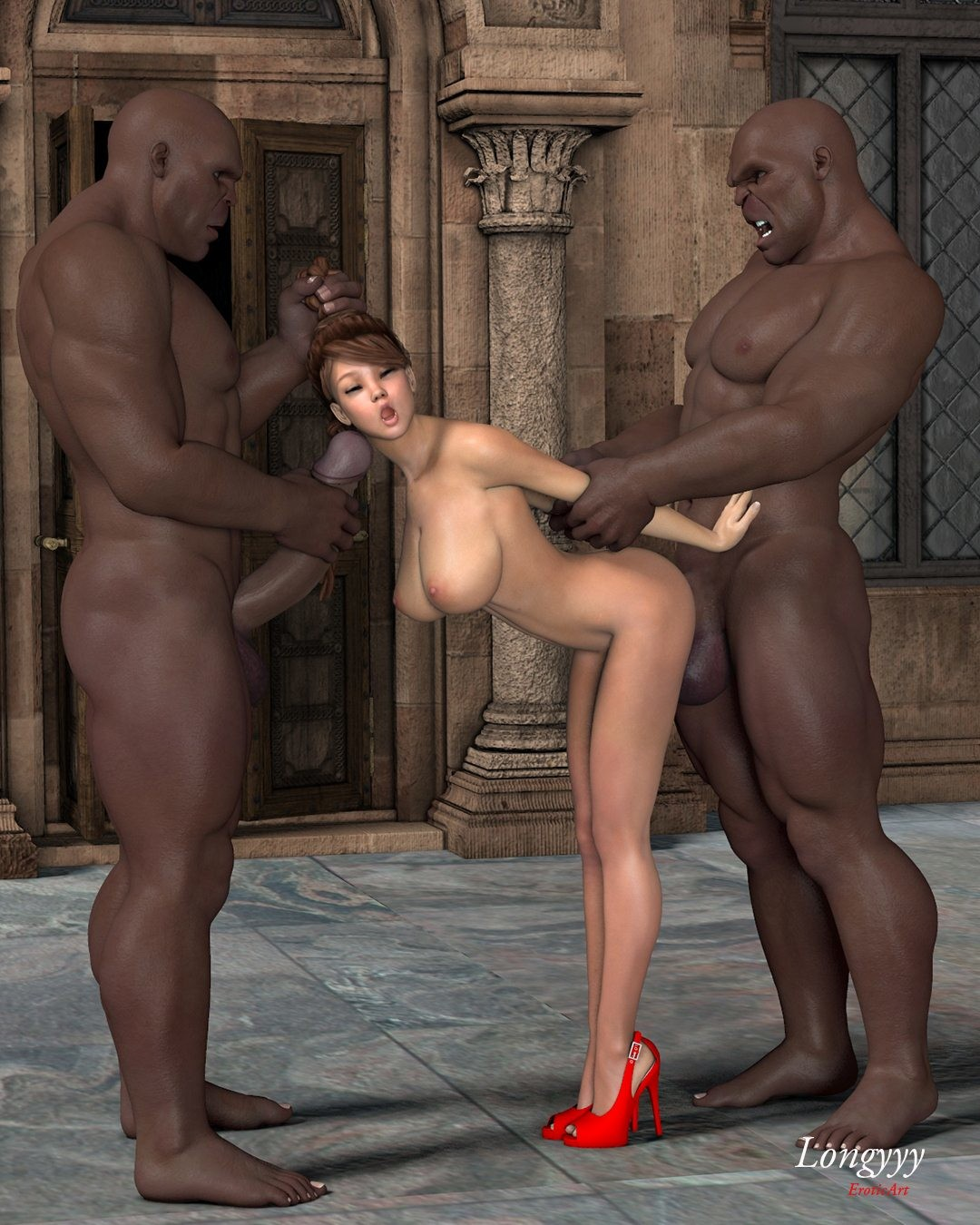 Porn games online for mobile