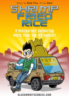 Shrimp Fried Rice Part 1