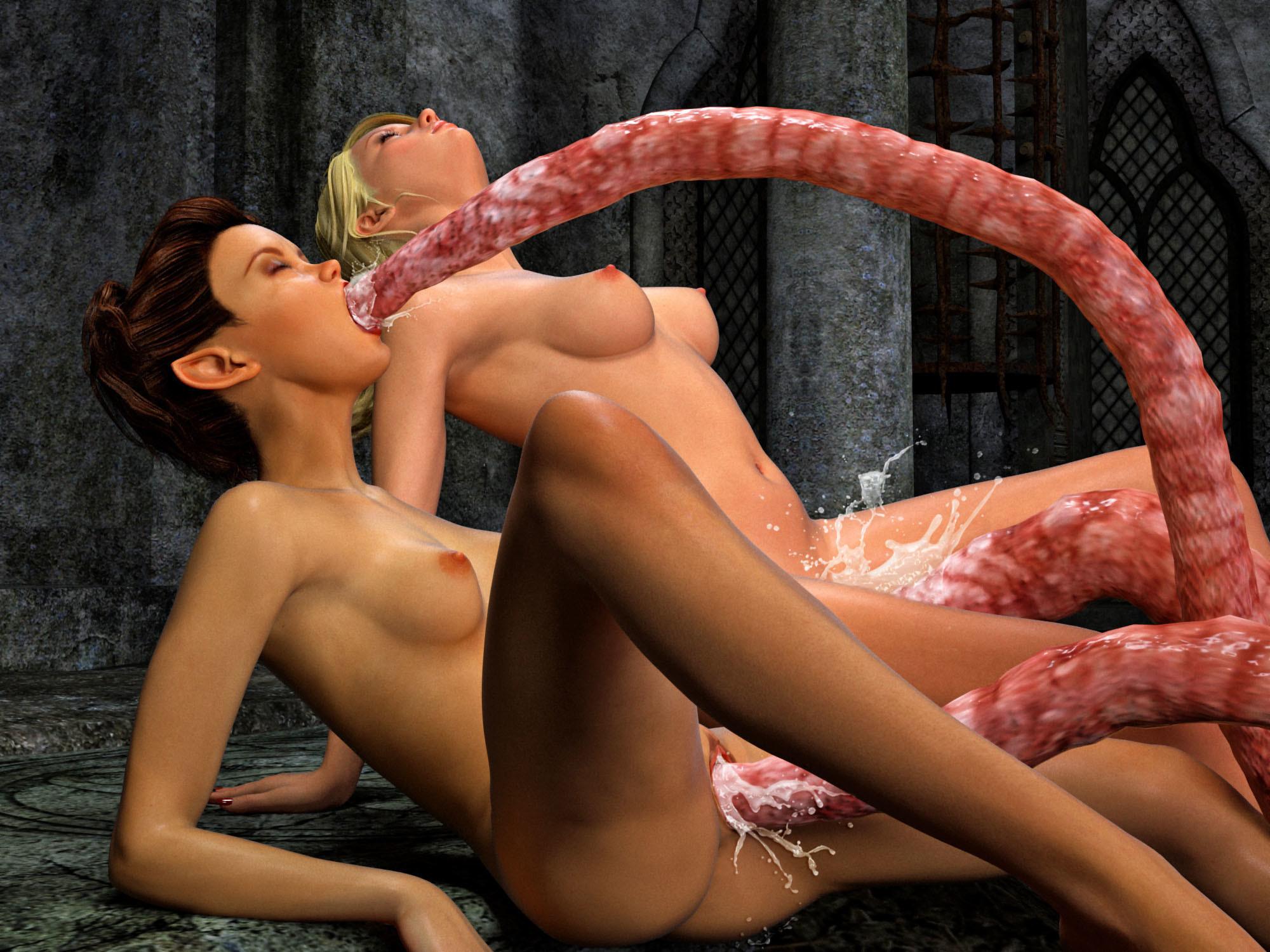 Порно видео ужас — photo 14