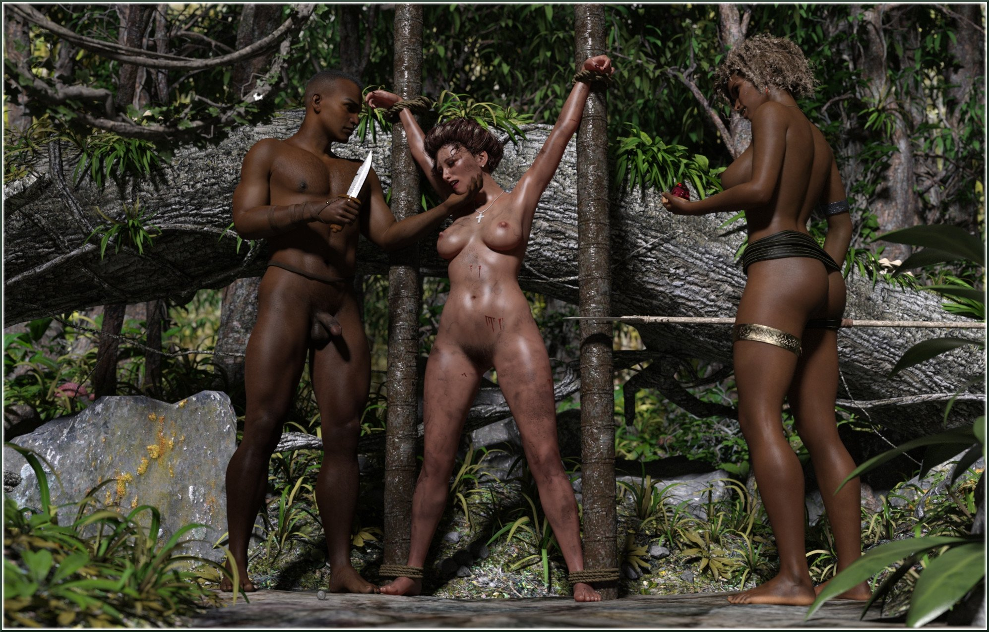 naked-jungle-girls-video-download-free-marie-luv-interracial