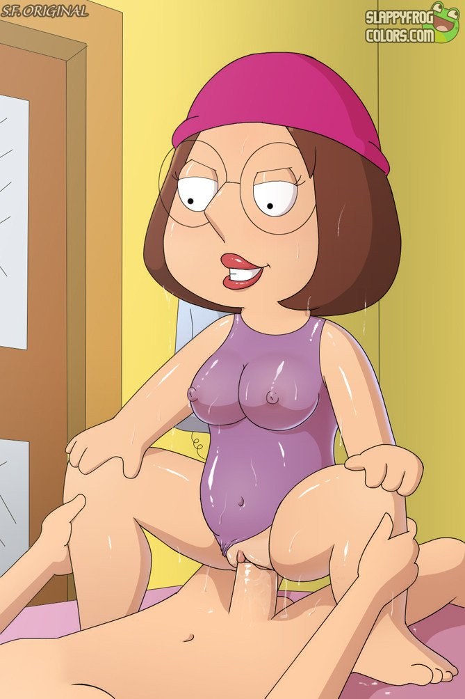 Meg griffin rough xxx — pic 15