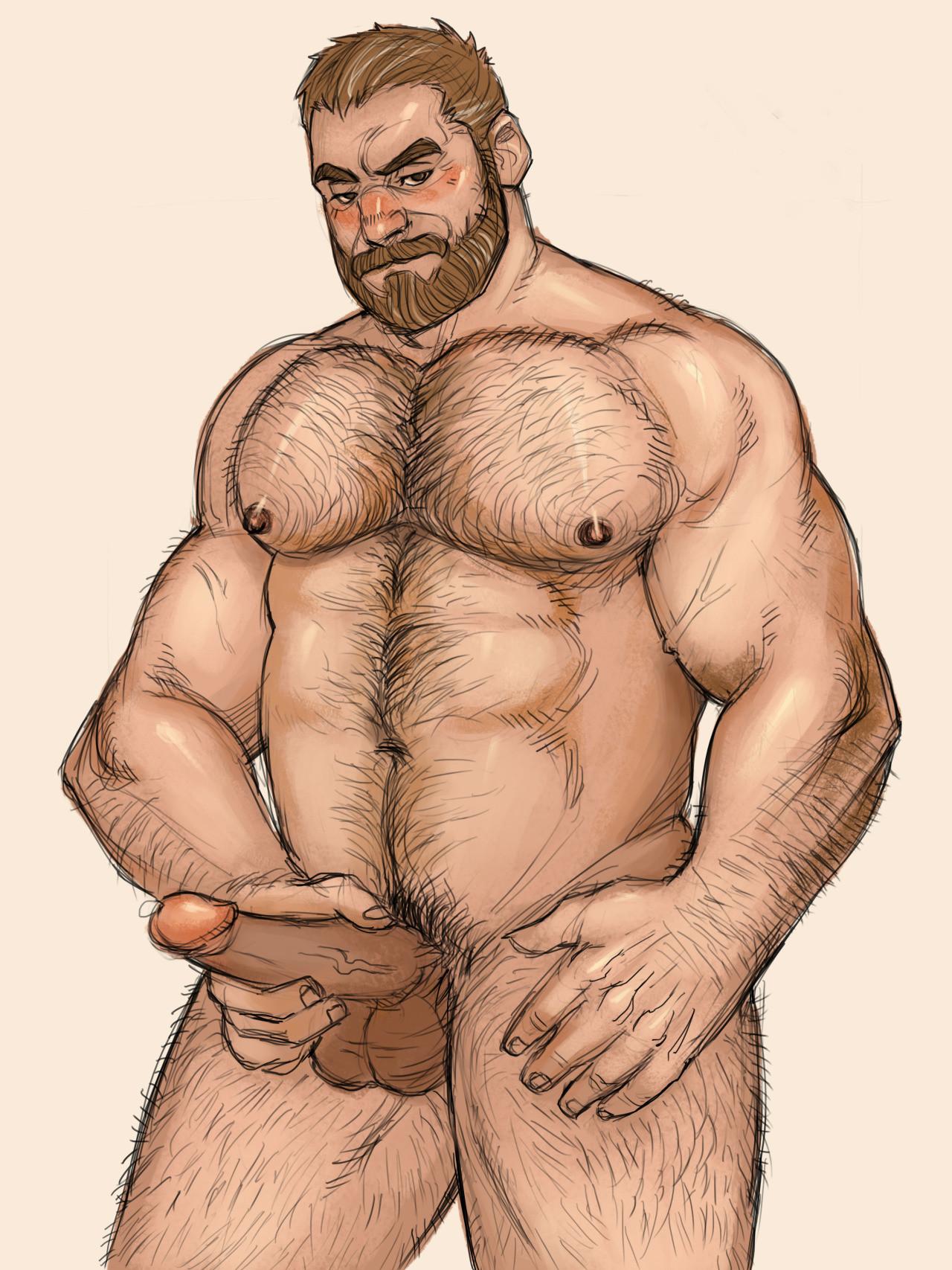 erotic-bear-man-stories