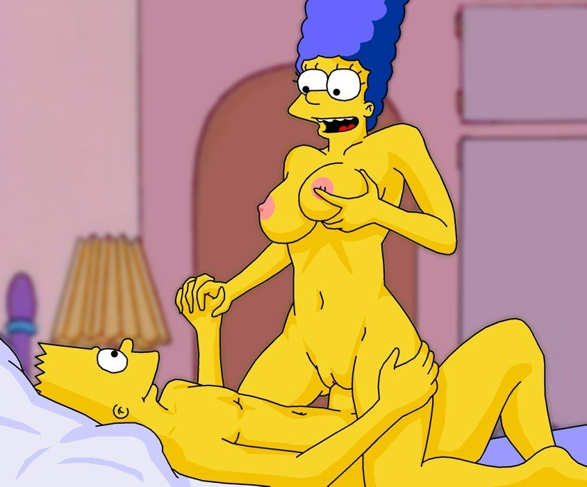 Naruto marge riding cock virgin