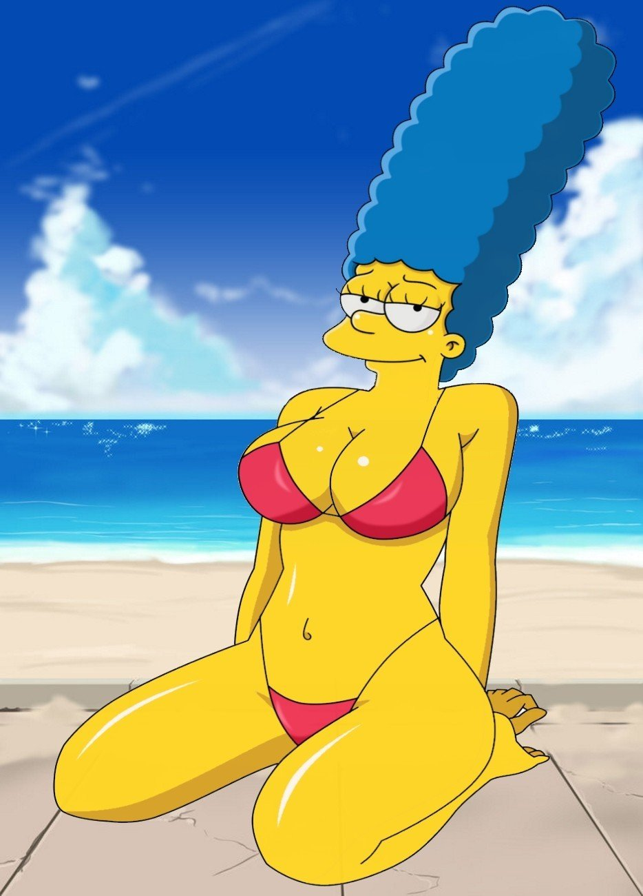 marge-simpson-naked-pictures-american-porn-actress-hot