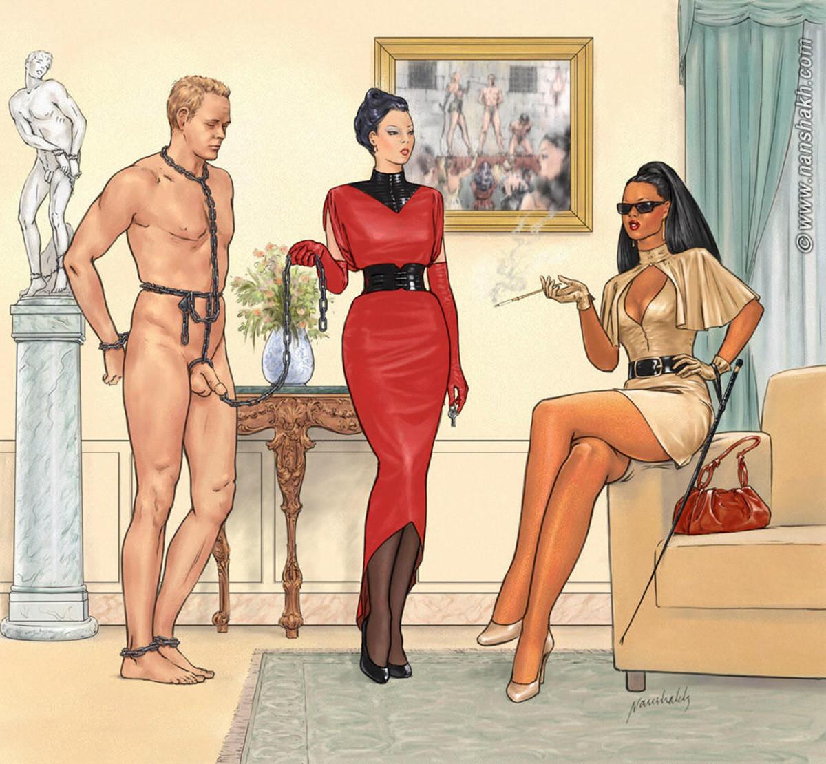 нее уже женская доминация на картинках должен быть действующим