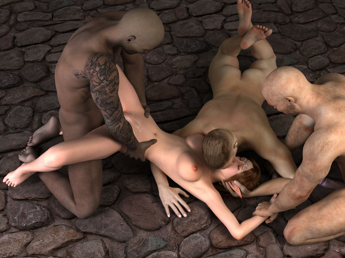 Orc elf monster porn rape video sexy pic