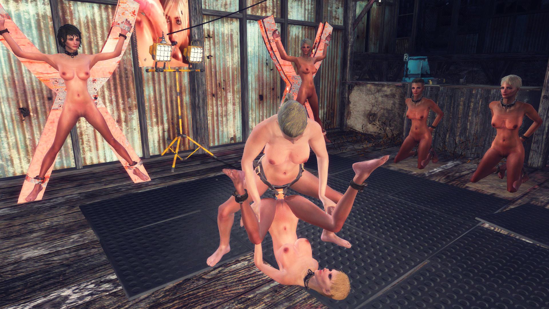 Секс Игры 4