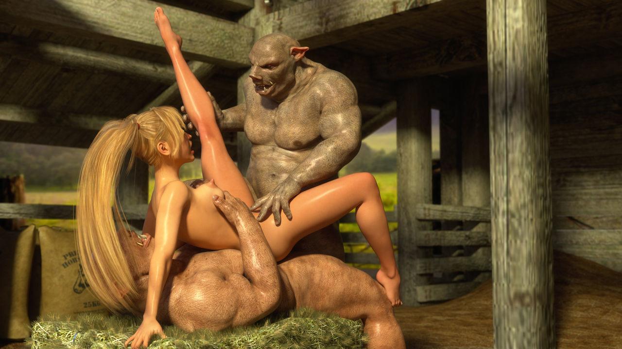 Секс Ферма Игра