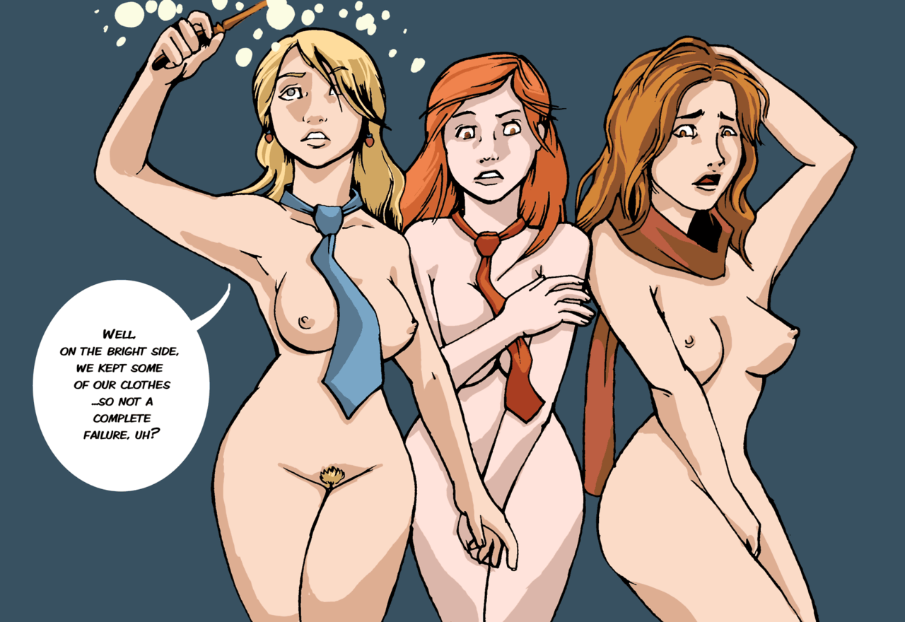 ginny-and-harry-potter-naked