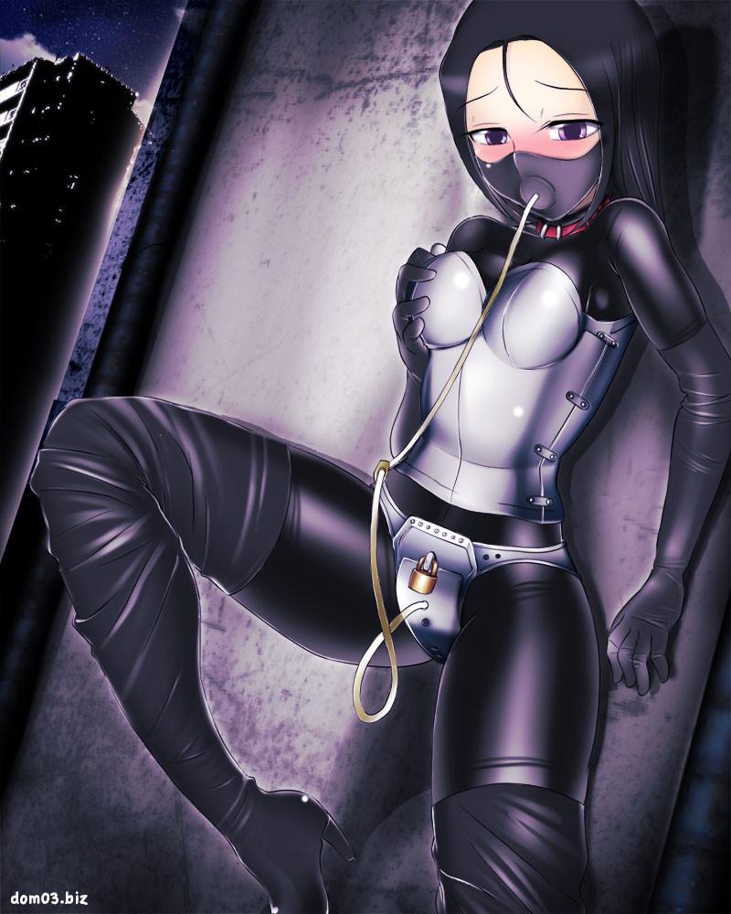 Hentai Bondage Video