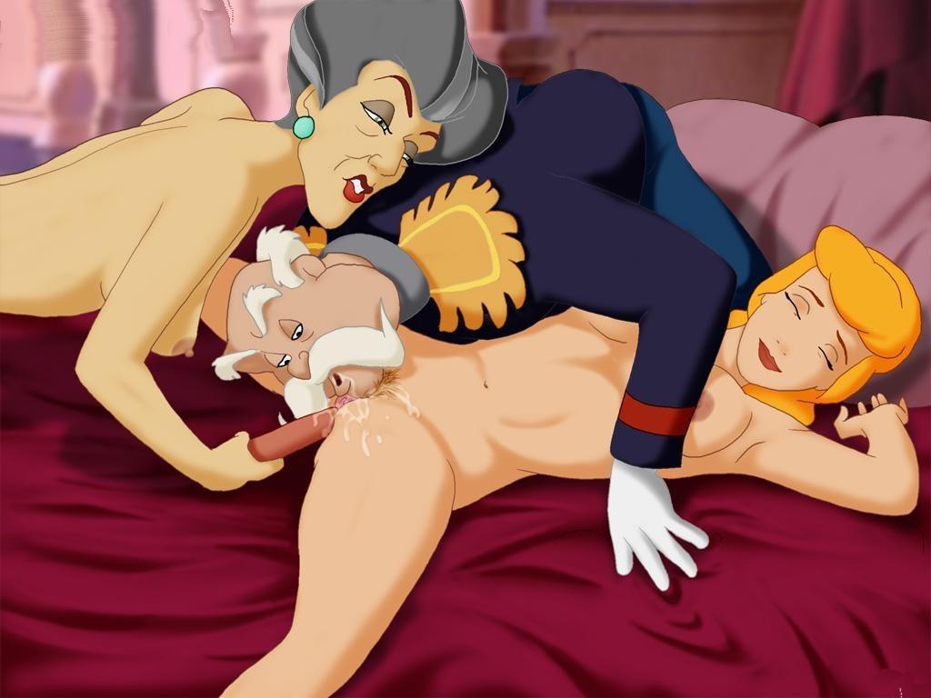Stepmother cartoon sex videos — 9
