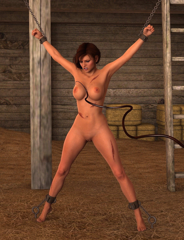 Tits man photo