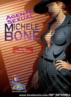 Michele Bone-Agente sexual-COMICS