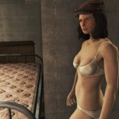 Fallout Porn, I Have Like 8 days Worth of Gameplay into this GAM