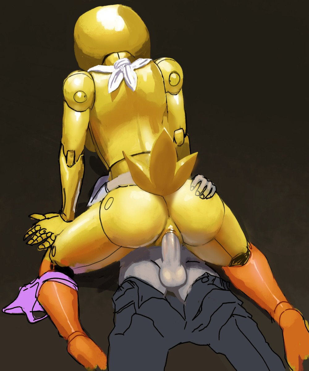 toy chica porn