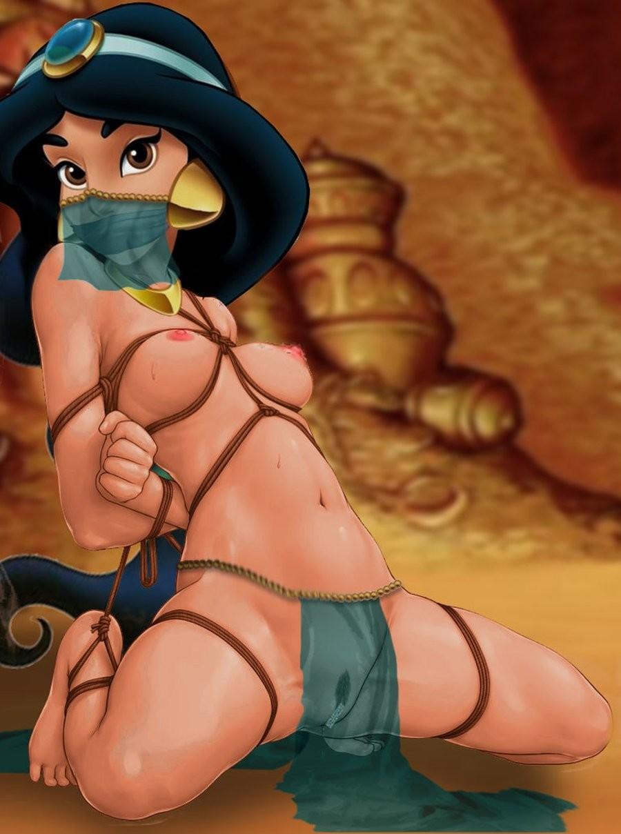 Disney Princess Costume Porn