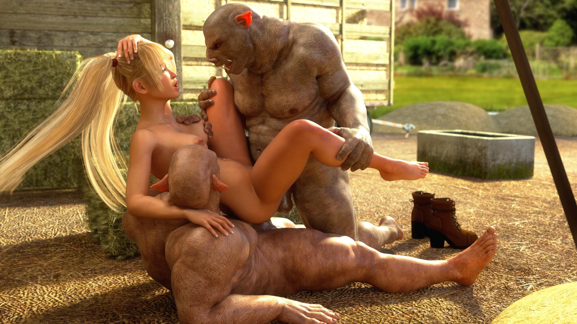 Farm sex caption