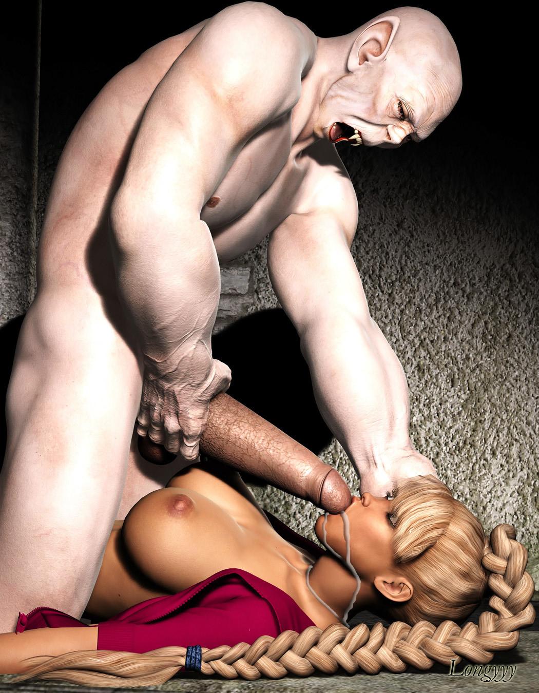 Смотреть Монстры Члены Спермы Порно