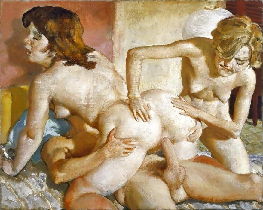 Порно художник онлайн — img 8