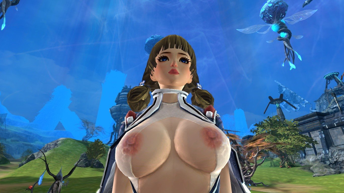 Mmo porn