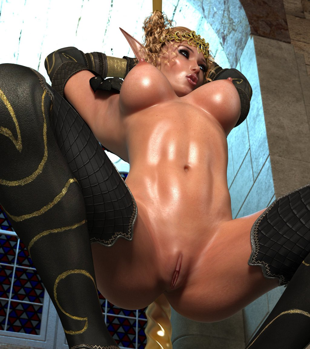 Секс 3d