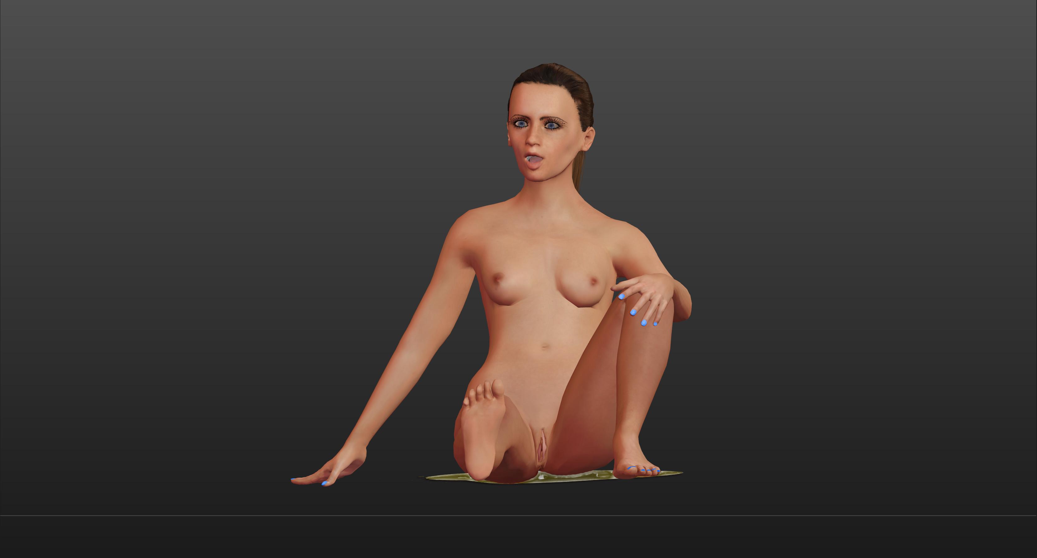 Practice 3D Modeling