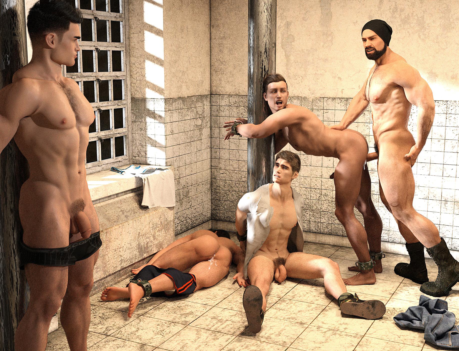 Бесплатное Порно Видео Геев Рабов