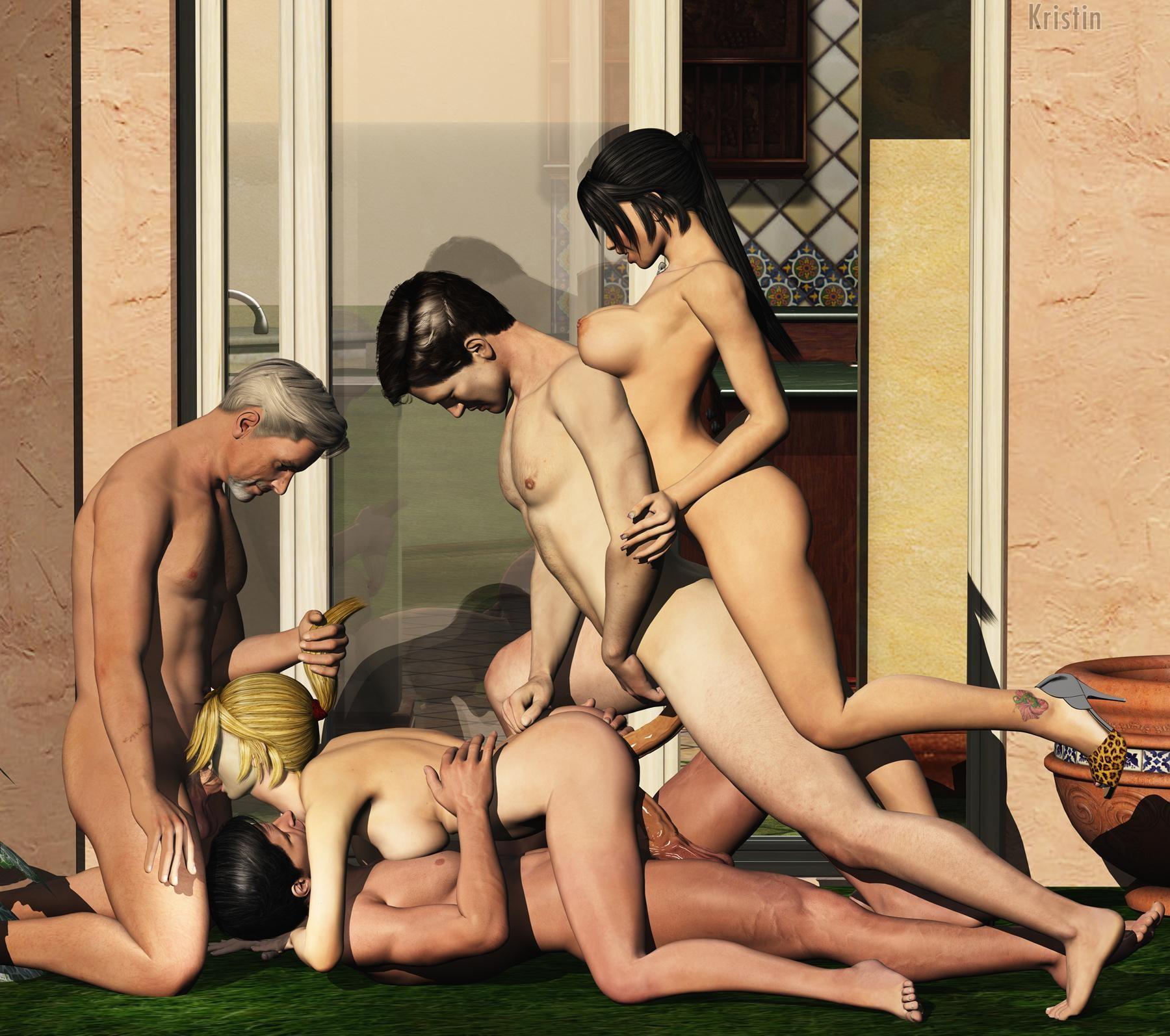 Free online porn comics