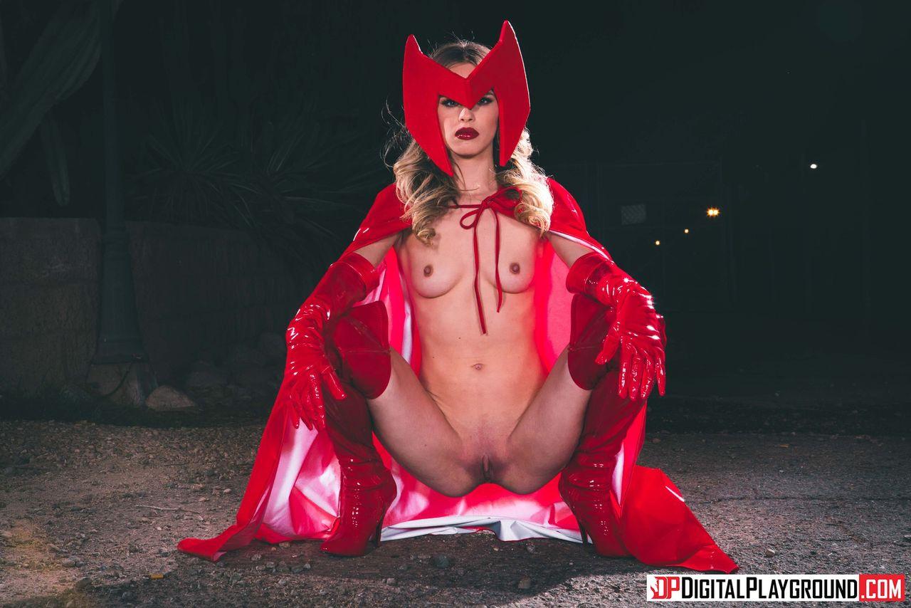 Scarlet the bitch erotic author