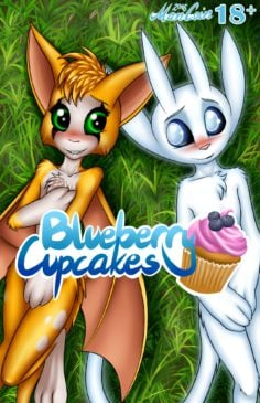 [Mancoin] BlueBerry Cupcakes Ch. 1-2 (Dust An Elysian Tail, Ori and The Blind Forest)