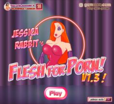 [Mattis] Jessica Rabbit's Flesh for Porn (Animated Gifs)