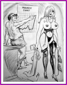 Ward Cartoons No 34