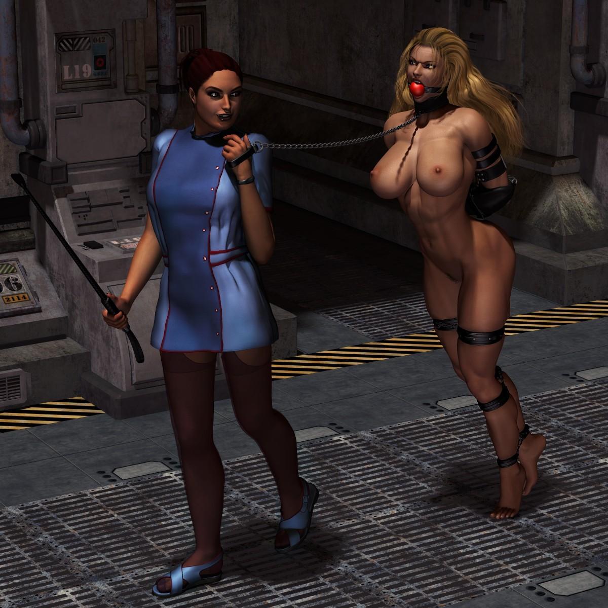 bondage-spy-girl-pamela-moore-nude