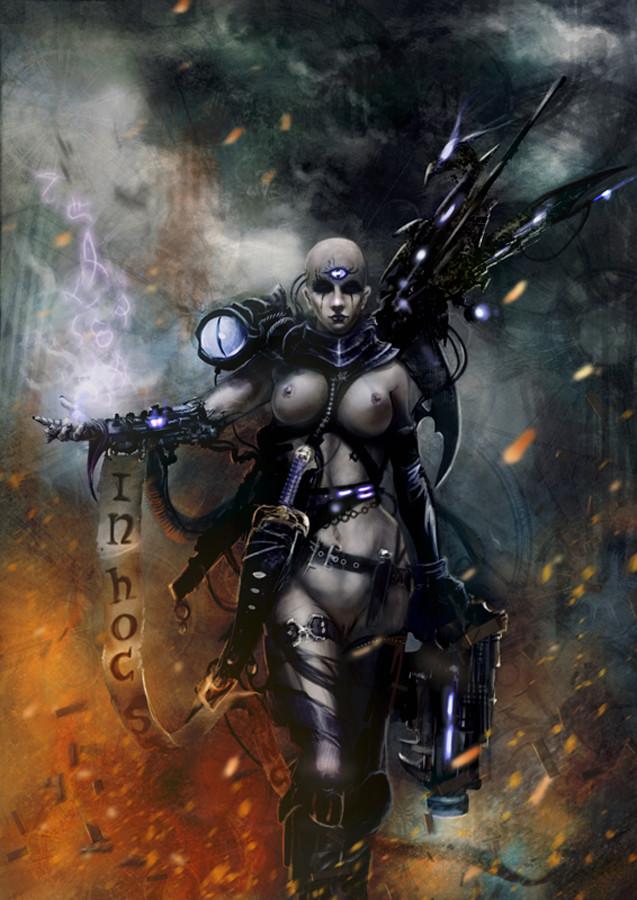 Sexy women of warhammer images, tattooed girls masterbating