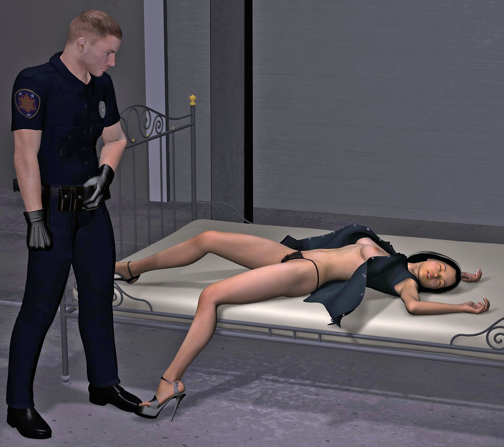 Free abduction sex videos 3