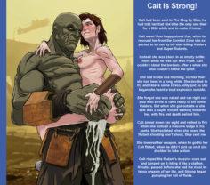 Fallout Captions