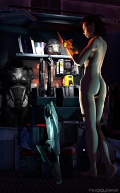 Mass Effect (video game)
