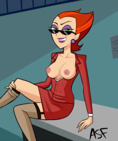 Penelope Spectre (Danny Phantom)