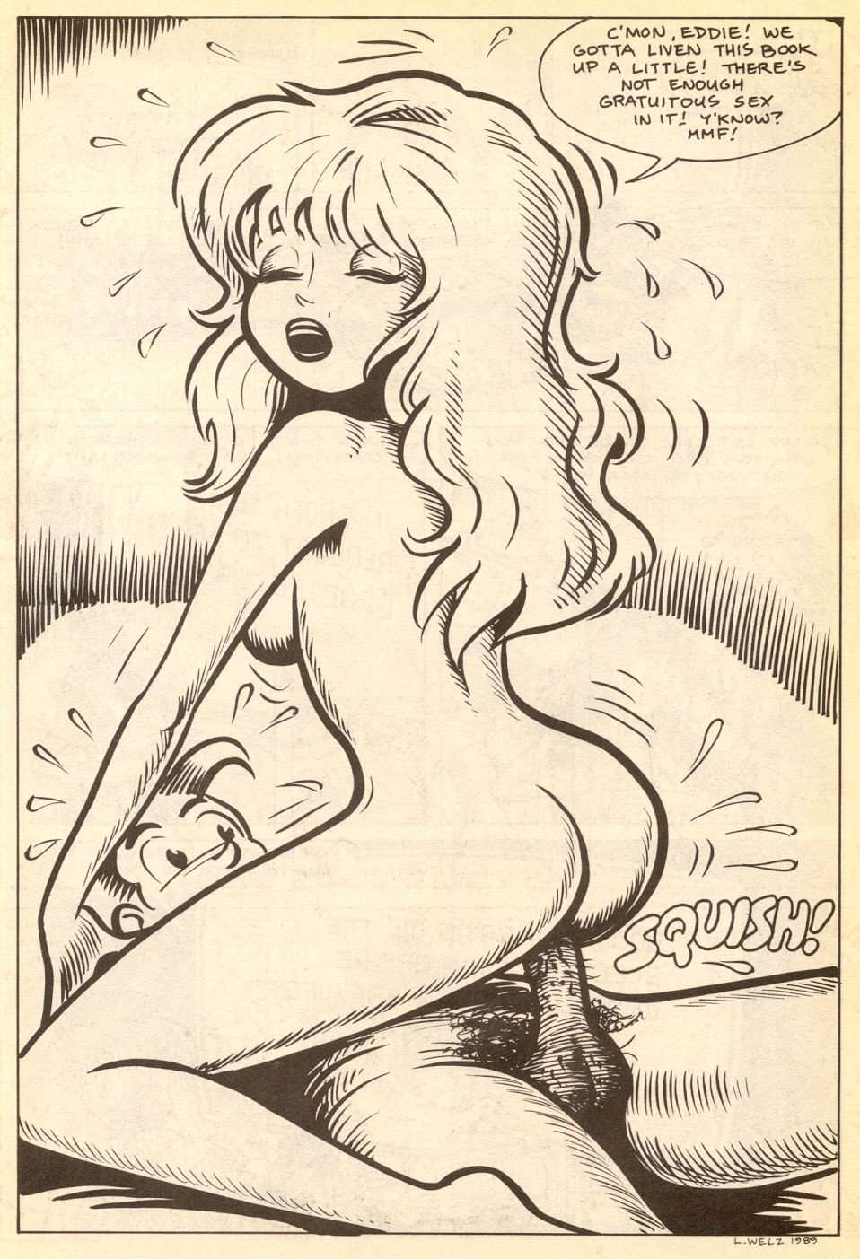 Large boobs porn