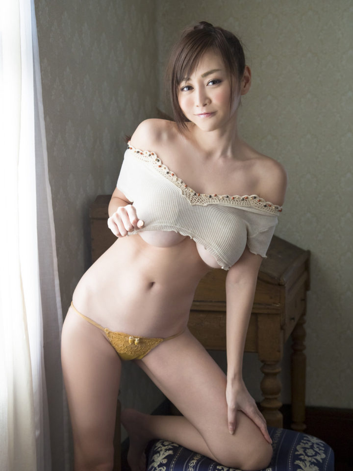 Wonderful japanese porn star ver6 - 1 part 2