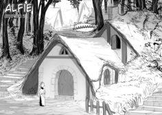 Alfie – Incase part 2