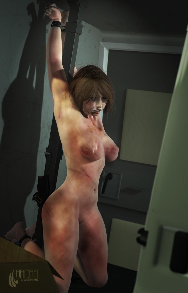 School thong nude girl